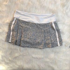 Lululemon Athletica skirt
